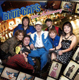 BLUE CAPS 20thAnniversary
